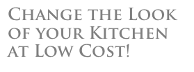 Change the Look